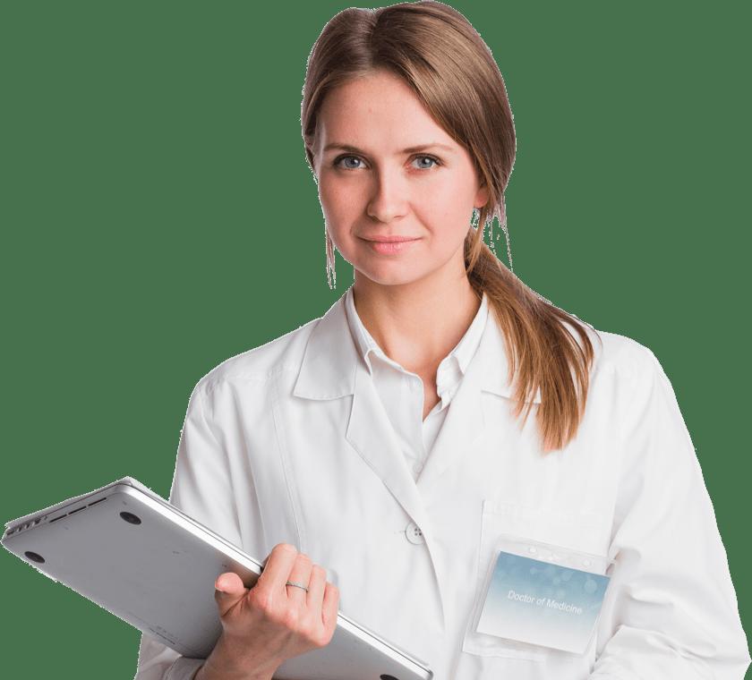Vitadio - Für Ärzte